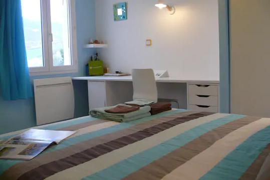 Chambre chez l'habitant à 10mn de Millau