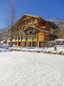 Superbe appartement premium 42 m² Vosges terrasse