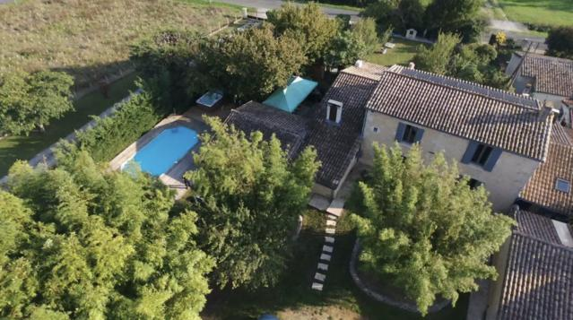 VILLAMARCEL spa, sauna, piscine, Salle de billard