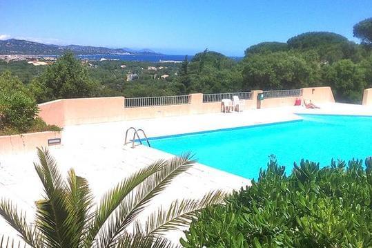 Esprit maisonnette dans le Golfe de St Tropez new