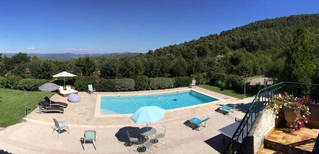 Villa avec piscine  Aix en Provence