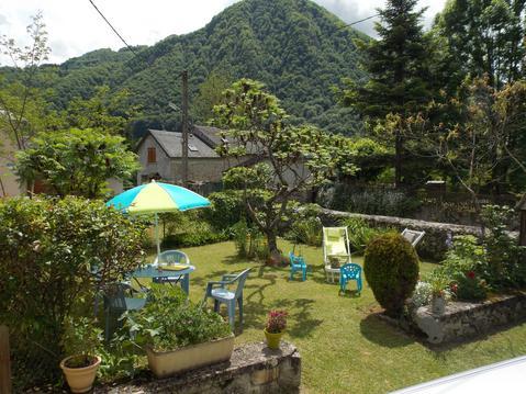 location vacances parc naturel regional pyrenees