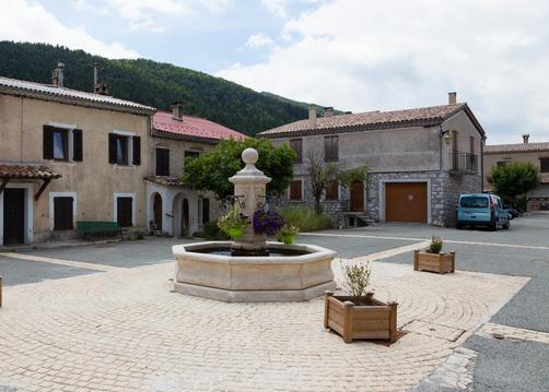 andon village
