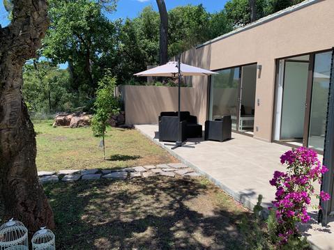 """""""nil"""" - t2 54m2 + jardin - habitat passif"""