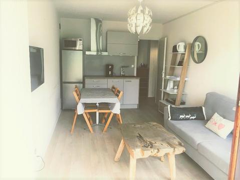 Appartement au pied des pistes - Villard-De-Lans