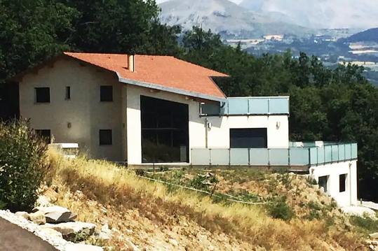 Superbe Villa d'architecte plein sud 230m2 jacuzzi