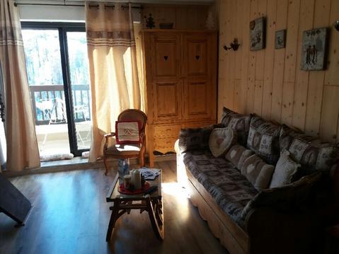 Location confortable duplex meublé Saison Hiver