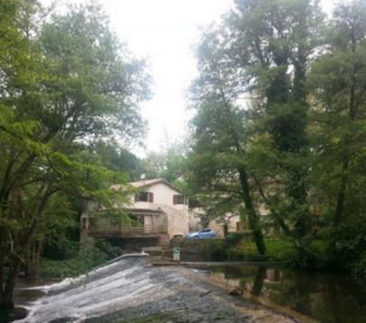 Moulin de Labarie