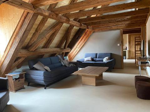 Grand gîte de charme en Alsace - 12 à 14 personnes