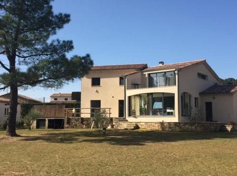 Villa Luminières I avec piscine privée