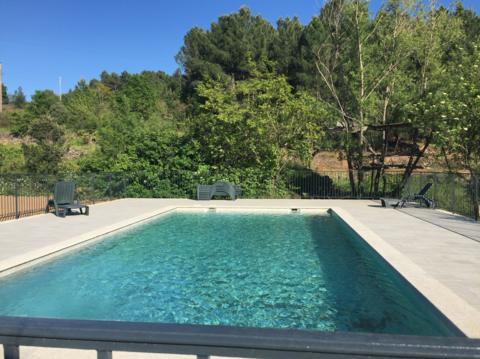Villa Luminières II avec piscine privée