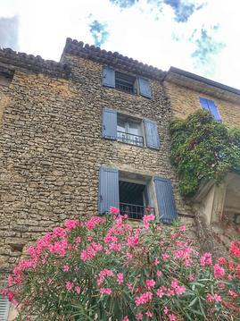 La Terrasse - Provence house in the Luberon