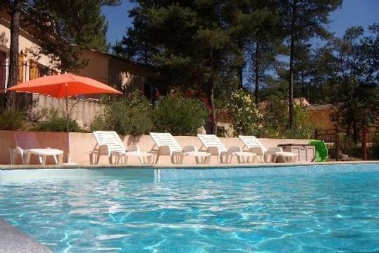 Maison indépendante avec piscine privée et jardin