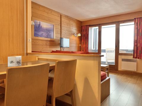 Appartement cozy Alpe d'Huez plein centre