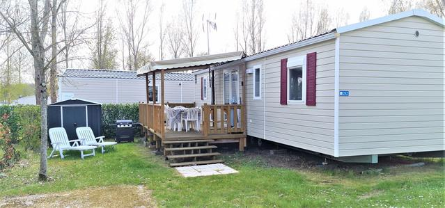 MOBIL HOME 252