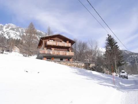 Chalet Mont Blanc multisports